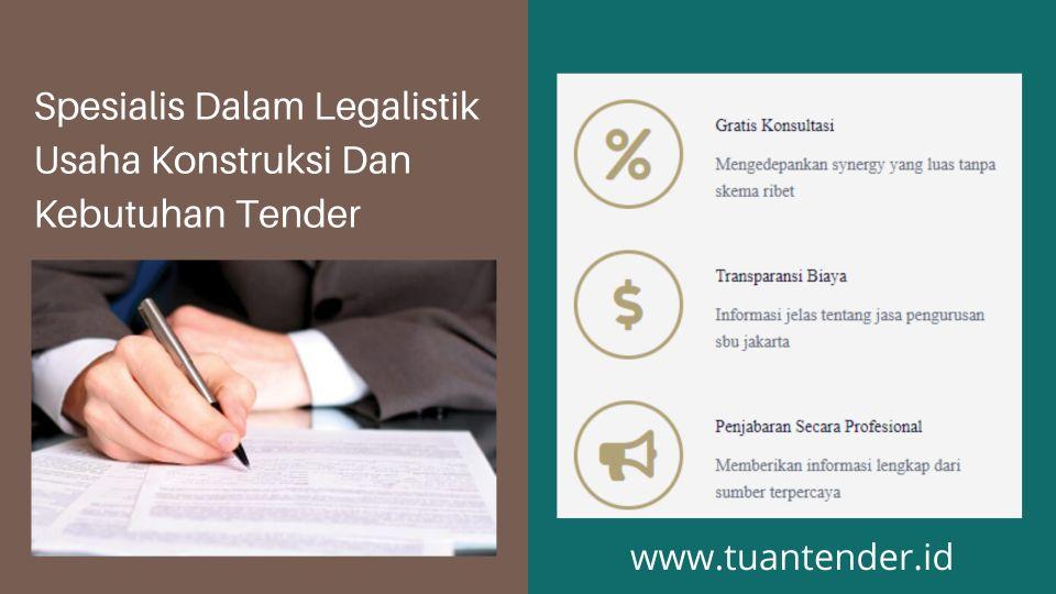 Jasa Pengurusan Badan Usaha di Tinambung Polewali Mandar Profesional