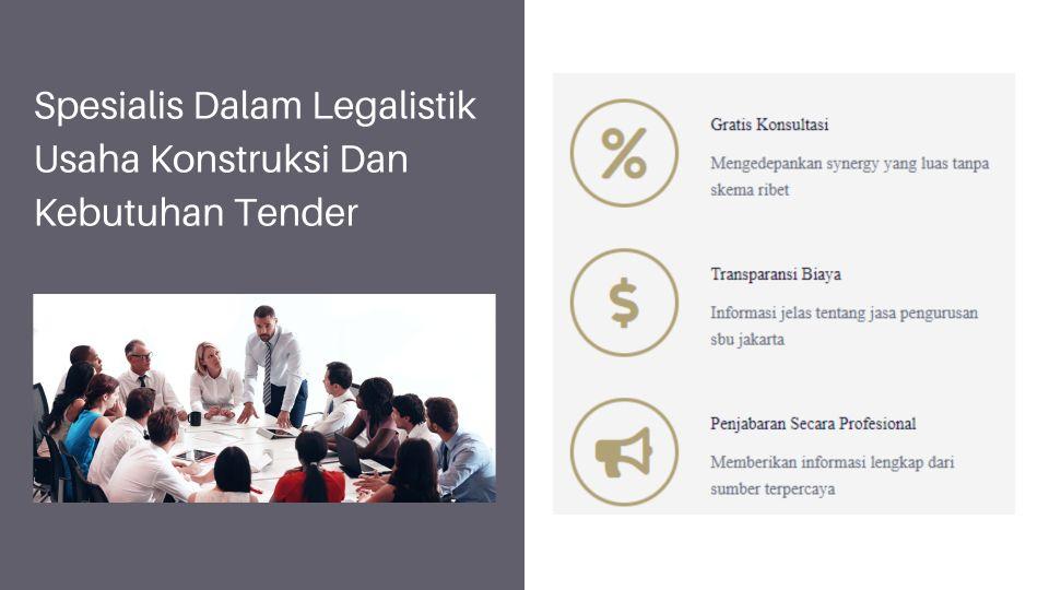 Jasa Pengurusan Badan Usaha di Kebayoran Lama Jakarta Selatan Berpengalaman