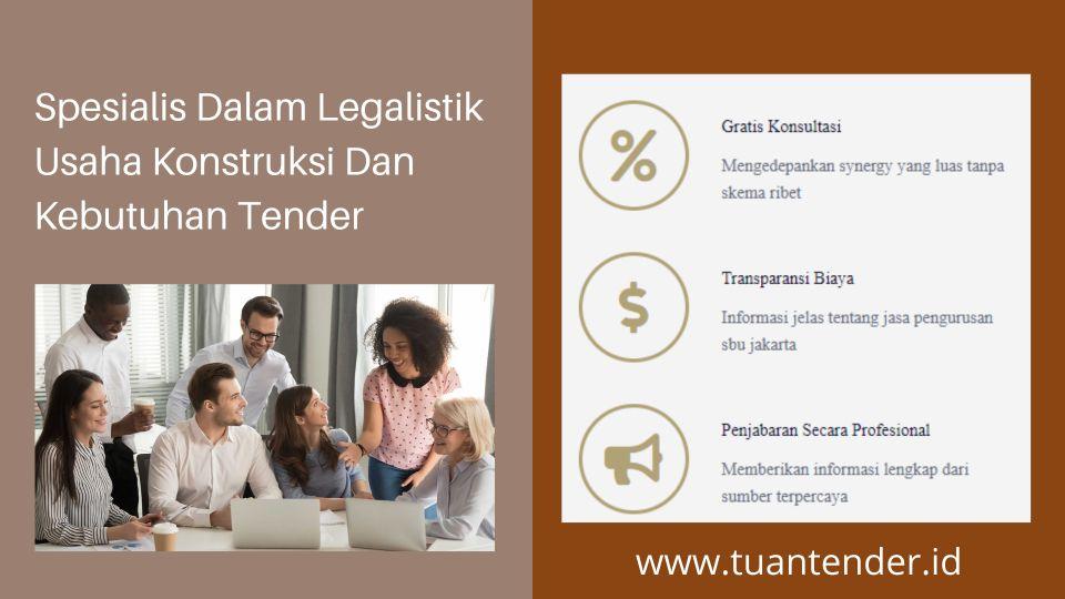 Jasa Pengurusan Badan Usaha di Tebet Jakarta Selatan Profesional