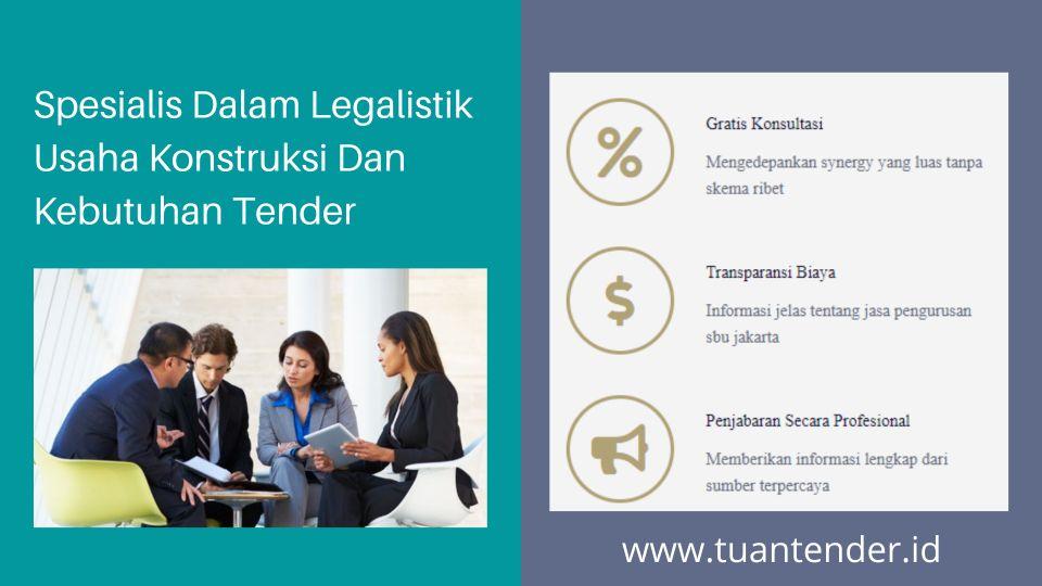 Jasa Pengurusan Badan Usaha di Kalianda Lampung Selatan Terpercaya